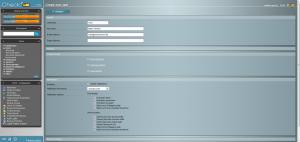WATO Benutzerkonfiguration